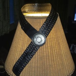 Accessories - Hobo Oversized Belt Size XXL